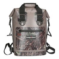 Camp-Zero® 20-Can Carry All Backpack Cooler in Camo