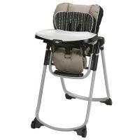 Graco® Slim Spaces™ High Chair in Beige