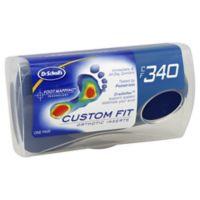 Dr. Scholl's® Custom Fit® 1-Pair CF 340 Orthotics
