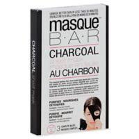 masque BAR™ 3-Pack Charcoal Sheet Mask