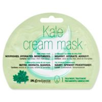 iN.gredients Kale Cream Facial Mask