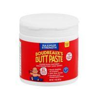 Boudreaux's® 14 oz. Maximum Strength Butt Paste
