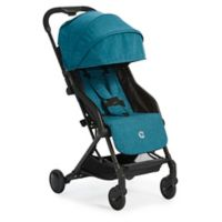 Contours® Bitsy Compact Fold Stroller in Teal