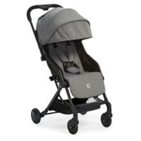 Contours® Bitsy Compact Fold Stroller in Granite Grey