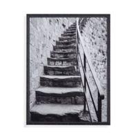 The Steps Ahead Framed Wall Art