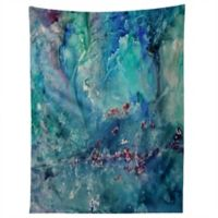 Deny Designs Rosie Brown Diver Paradise Tapestry