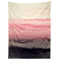 Deny Designs Monika Strigel Within Tides Tapestry in Grey