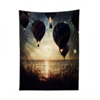Deny Designs Belle13 Lighting The Night Tapestry