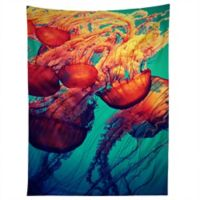 Deny Designs Jellyfish Tapestry