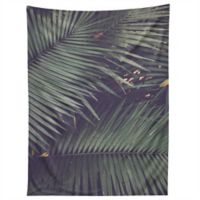 Deny Designs Rainforest Floor Tapestry