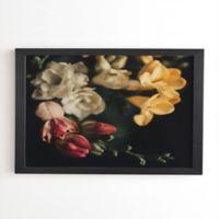 Deny Designs Sweet Spring 20-Inch x 20-Inch Framed Wall Art