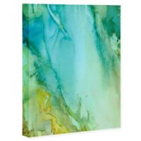 Deny Designs Light Above 16-Inch x 20-Inch Canvas Wall Art
