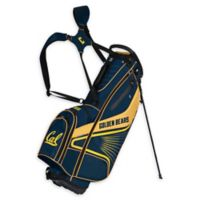 University of California Berkeley Gridiron III Stand Golf Bag