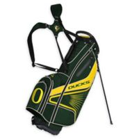 University of Oregon Gridiron III Stand Golf Bag