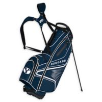 Brigham Young University Gridiron III Stand Golf Bag