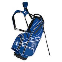 Duke University Gridiron III Stand Golf Bag