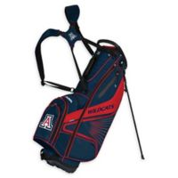 University of Arizona Gridiron III Stand Golf Bag