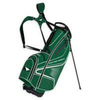 University of Notre Dame Gridiron III Stand Golf Bag