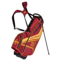 Iowa State University Gridiron III Stand Golf Bag