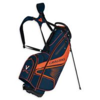 University of Virginia Gridiron III Stand Golf Bag