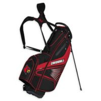 University of Louisville Gridiron III Stand Golf Bag