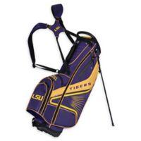 LSU Gridiron III Stand Golf Bag