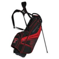 Texas Tech University Gridiron III Stand Golf Bag