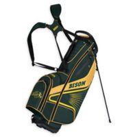 North Dakota State University Gridiron III Stand Golf Bag