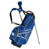 University of Kentucky Gridiron III Stand Golf Bag