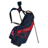 University of Mississippi Gridiron III Stand Golf Bag