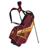 Arizona State University Gridiron III Stand Golf Bag