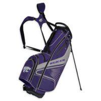 Kansas State University Gridiron III Stand Golf Bag
