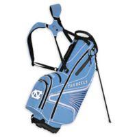 University of North Carolina Gridiron III Stand Golf Bag