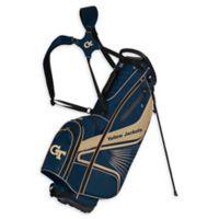 Georgia Tech Gridiron III Stand Golf Bag