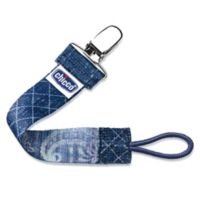 Chicco® NaturalFit™ Fashion Pacifier Clip