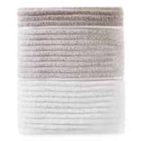 Planet Ombre Bath Towel in Taupe