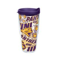 Tervis® University of Northern Iowa 24 oz. All Over Wrap Tumbler with Lid
