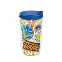 Tervis® NBA Golden State Warriors 16 oz. Wrap Tumbler with Lid