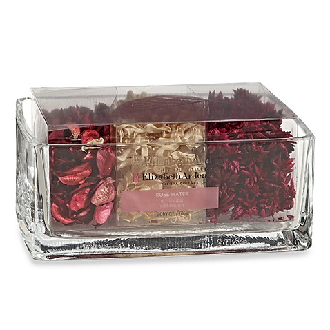Elizabeth Arden™ The Spa Collection Potpourri in Rose Water
