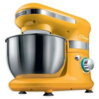 Sencor 4.2 qt. Stand Mixer in Yellow