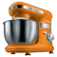 Sencor 4.2 qt. Stand Mixer in Orange