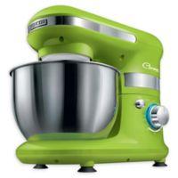 Sencor 4.2 qt. Stand Mixer in Green