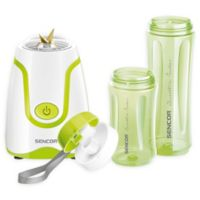 Sencor 20 oz. Smoothie Blender in Green