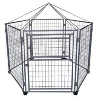 Neocrafts My Pet Companion Large Portable Kennel