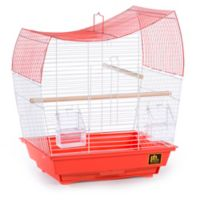 Prevue Pet Products South Beach Wave Top Bird Cage