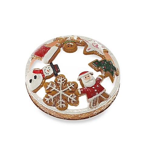 Yankee Candle 174 Illuma Lid 174 Jar Candle Topper Cookies