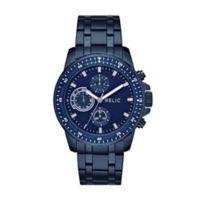 Relic® Heath Men's 46mm ZR15937 Multifunction Bracelet Watch