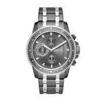 Relic® Heath Men's 46mm ZR12553 Multifunction Bracelet Watch