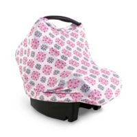 Yoga Sprout Multi-Use Car Seat Canopy in Medallion