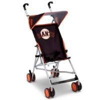 MLB San Francisco Giants Lightweight Umbrella Stroller